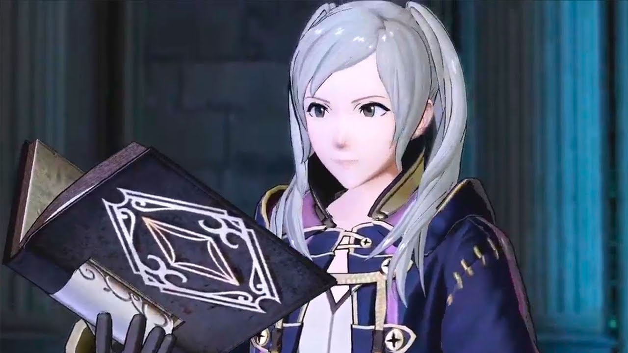 Fire Emblem Warriors Female Robin Gameplay Youtube All stats have a degree of variation. fire emblem warriors female robin gameplay