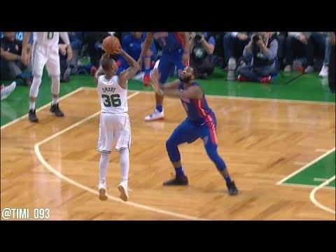 Marcus Smart Highlights vs Detroit Pistons (23 pts, 6 ast)