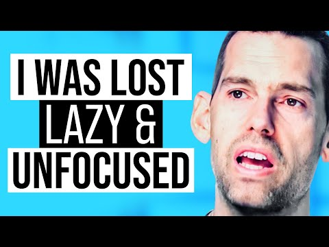 KEYNOTE Tom Bilyeu at Freedom Fast Lane