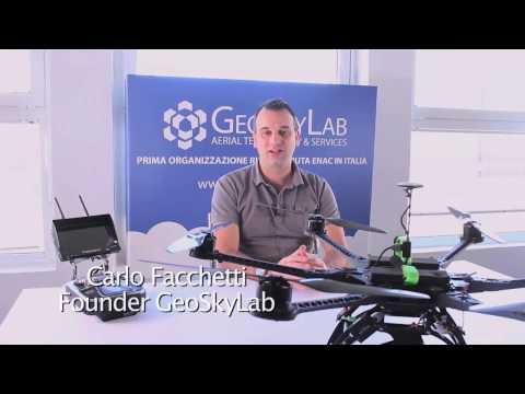 2015 STARTUP! Videoarte e impresa - Geoskylab visto dall Accademia Carrara