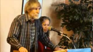 5 31 15 Maria & John Yager   Rainforest