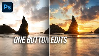The Ultimate Landscape Plug-in for Photoshop!