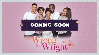 So Wrong So Wright 2.0 Promo