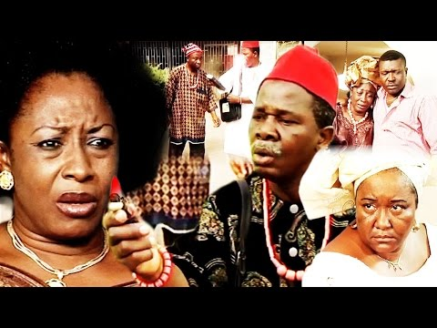 No Smoke Without Fire Season 1  - Latest Nigerian Nollywood Movie