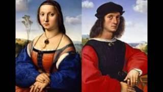Искусство эпохи возрождения.