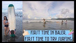 RAECHExplores: Baler, Aurora | Raechelle Jimenez