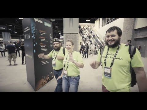 Splunk: Connection Through Community and Collaboration