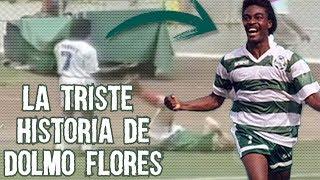 Conoce La Triste Historia del Jugador Hondureño que le Pegó al Piojo Herrera, Dolmo Flores, Boser