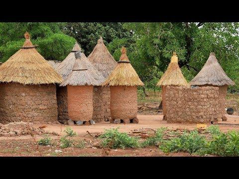 West Africa 2018 Part 2 BURKINA FASO, IVORY COAST