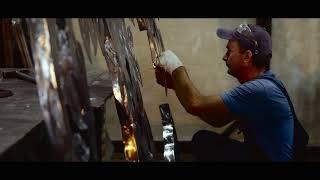 Фильм о команде «Римский Мастер»  и производственных буднях