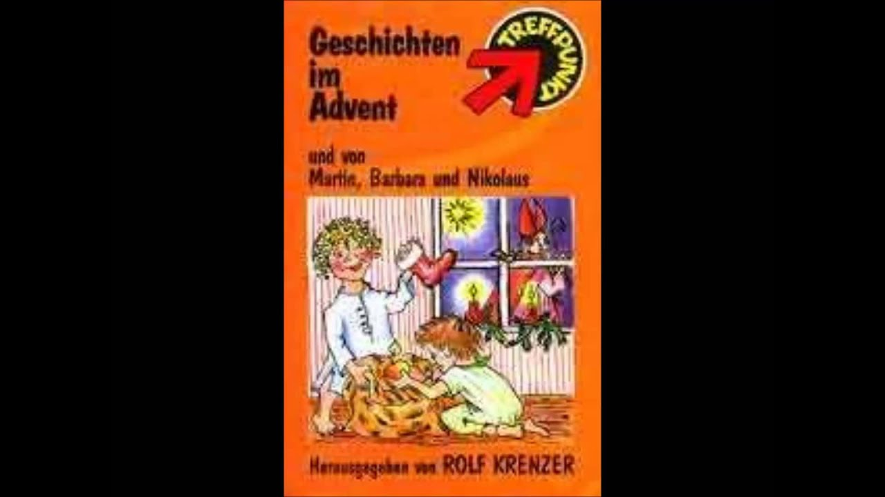 rolf krenzer h rspiel geschichten im advent 2 4 youtube