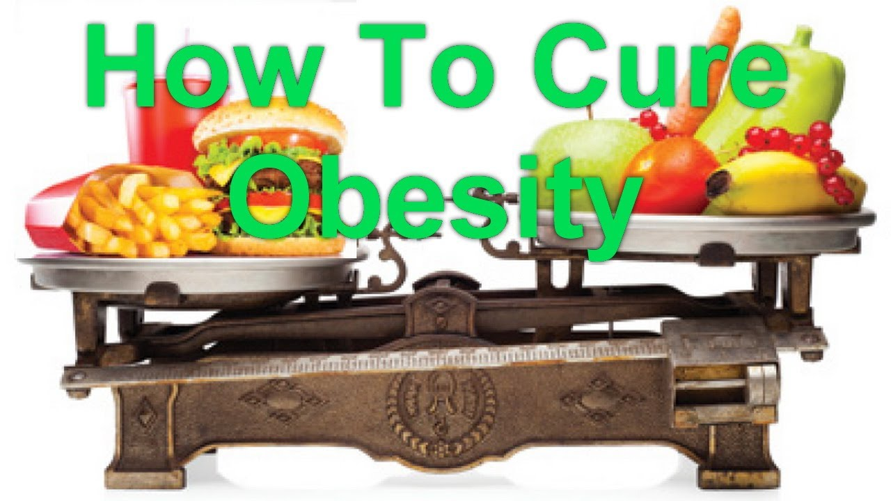 Image result for obesity and cure