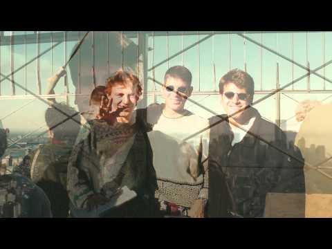 NEW YORK. re-mix of Eskimo Joe song