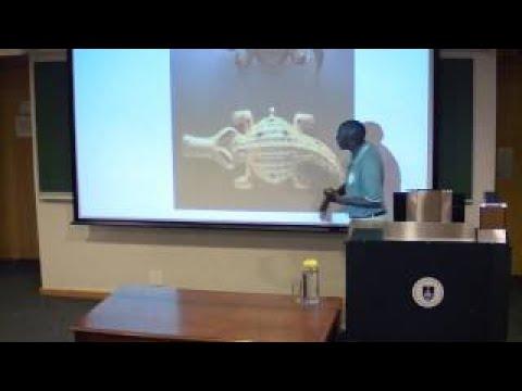 Shadreck Chirikure Metals in African civilisation 4