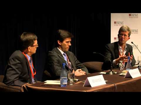 Panel discussion: religious liberty in Australia
