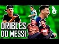 Top10 - Dribles Do Messi (feat. Pipocando) - Fred +10 video