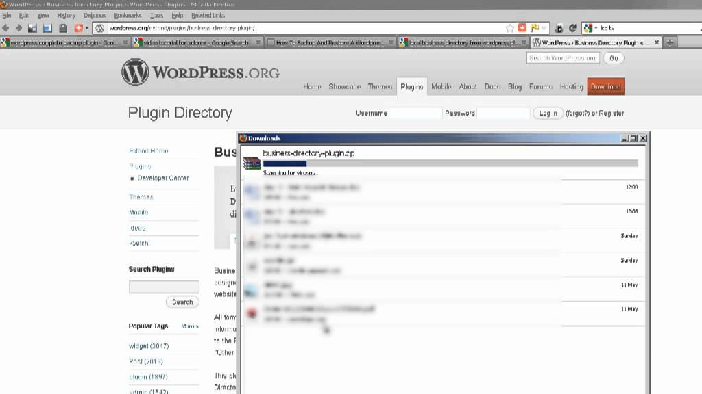 Mozilla web browser free download