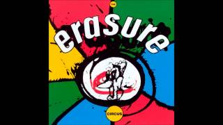 Erasure - Leave Me To Bleed (Instrumental)