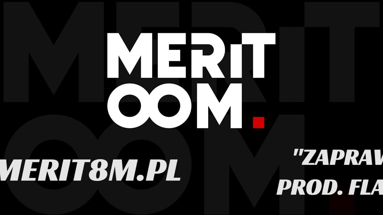 MERITOOM – Zaprawdę feat. BRZ Prod. Flame