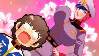 Смешные Моменты Из Аниме #177