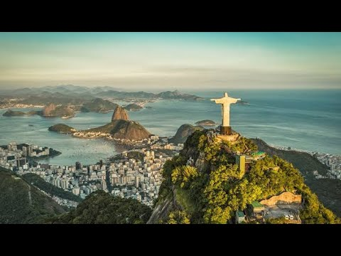Top 10 Largest Cities In Brazil