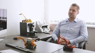 Смотреть видео Партнер бизнес-центра «Нагатинский» «МосТрансАренда» об успешной деятельности онлайн