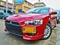 AutoPlast BodyWorX! BodyKit Mitsubishi Lancer!