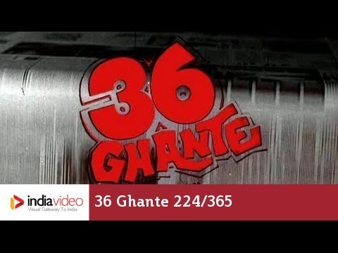 36 Ghante is listed (or ranked) 18 on the list The Best Mala Sinha Movies
