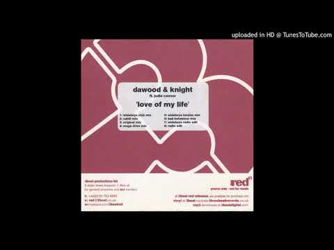 Dawood & Knight feat. Jodie Connor - Love of My Life (Mega Drive Mix) *Bassline House*