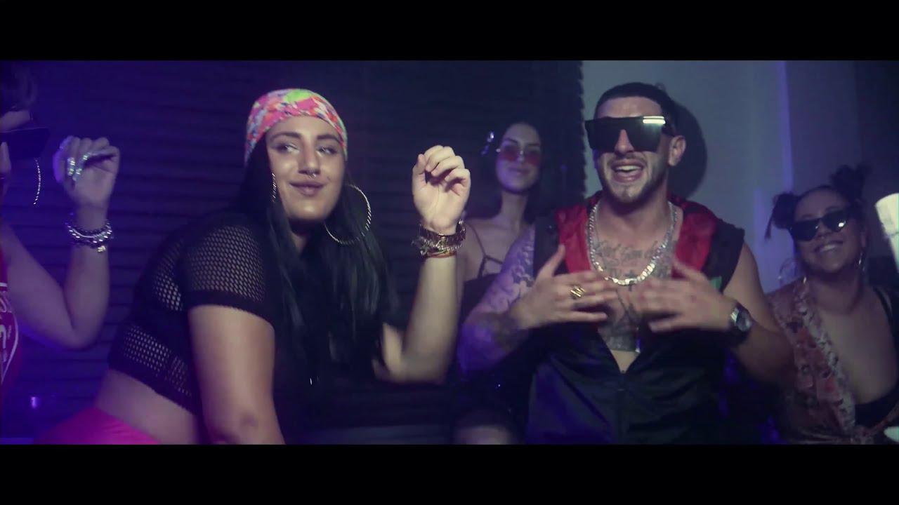 Download FLOWTIAGO - Se Me Dio (Video Oficial)
