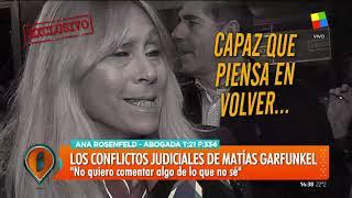 Todos los detalles del escandaloso divorcio entre Victoria Vanucci thumbnail