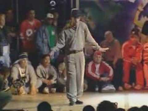 SALAH  DANCE breakdance
