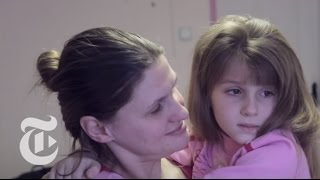 Ukrainian Refugees, Lost and in Limbo | The New York Times