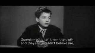 Criterion Trailer 5: The 400 Blows