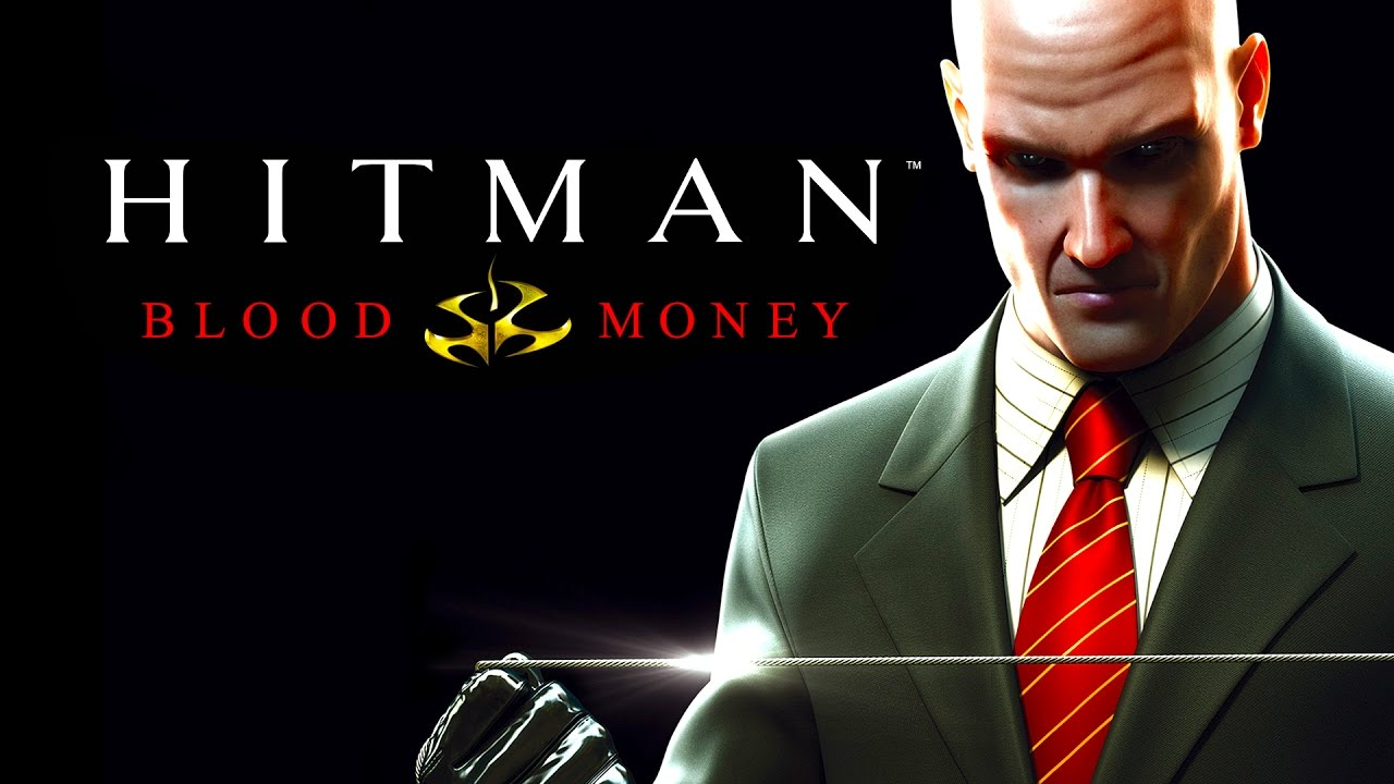Hitman blood money 2017 soundtrack by fefe2017