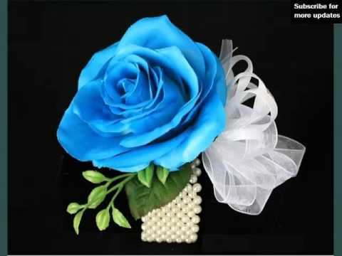 corsage turquoise picture ideas for wedding corsage turquoise