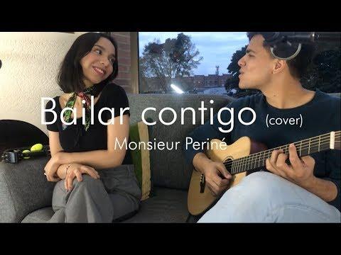 Bailar contigo Monsieur Periné (Cover) - Luisa y Javier [En vivo]