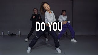 TroyBoi - Do You?  / Hazel Choreography