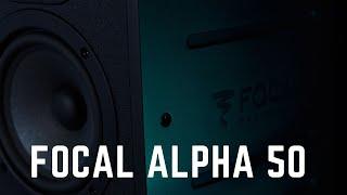 Focal Alpha 50 Review