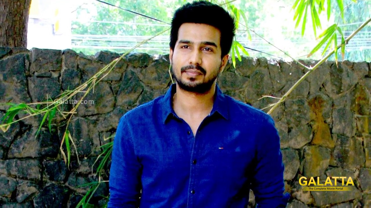 vishnu vishal cricket