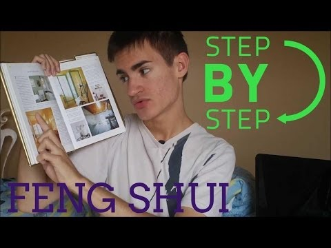 How To Feng Shui Your Home / Apartment (Soft Speak ASMR)