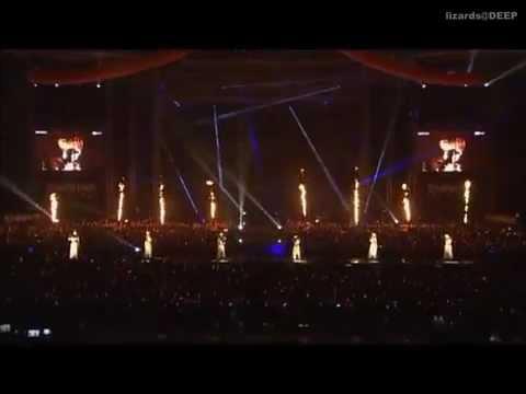 Shinhwa - The Solver / 해결사 (live) [PL SUB / polskie napisy]