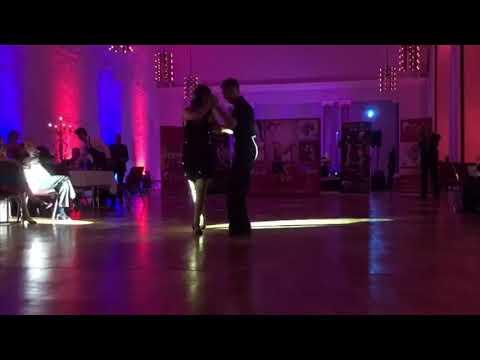 25 Jahre Tanzschule Stroh Trailer Youtube