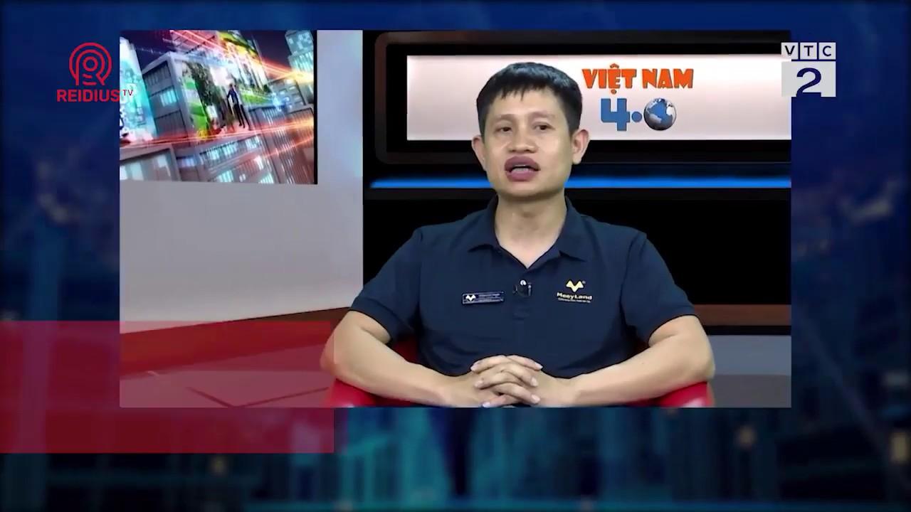 MeeyLand trên kênh VTC2 – 20h30 tối nay 27/5/2020