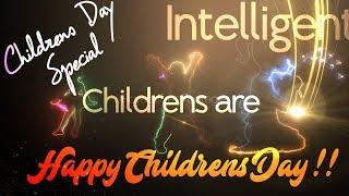 #1Trending children's day status video | Happy Children's Day wishes | #Childrensday whatsapp status