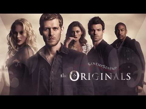 The Originals   1x03 Music   Rachel Rabin   Raise The Dead