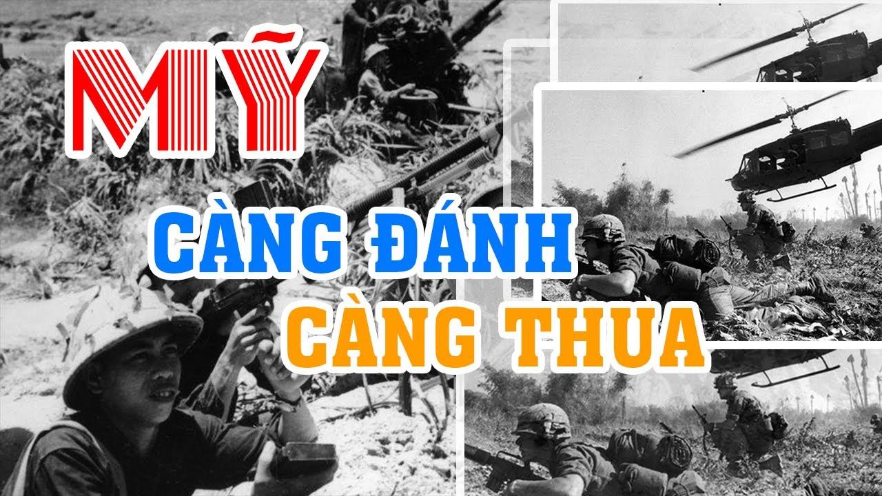 """Trận Iadrang – Lục Quân Mỹ Sa Lầy, """" Trực Thăng Vận"""" Phá Sản"""