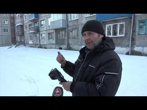 Жители Краснобродского замерзают в квартирах 