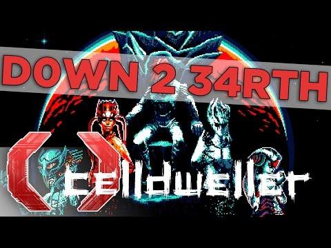 celldweller---d0wn-2-34rth
