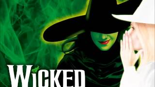 Download Defying Gravity - Wicked MP3 song and Music Video